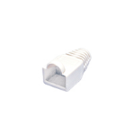 Cablenet 22 2111 White 1pc(s) cable boot