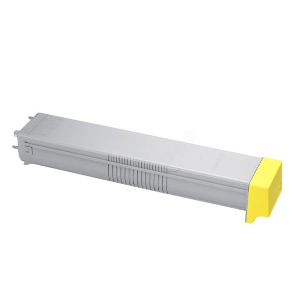 Samsung CLT-Y6062S/ELS (Y6062S) Toner yellow, 20K pages
