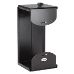 Chief KSA1020B CPU holder Black