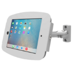 "Maclocks Space 7.9"" White tablet security enclosure"
