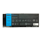 DELL 451-12032 Lithium-Ion rechargeable battery