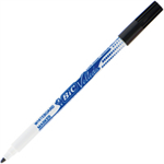 BIC 1721 Whiteboard marker Black