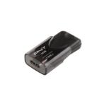 PNY Elite 32GB USB flash drive USB Type-C 3.2 Gen 1 (3.1 Gen 1) Zwart