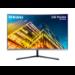"Samsung U32R590CWU computer monitor 80 cm (31.5"") 4K Ultra HD Curved Black"