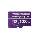 Western Digital WD Purple SC QD101 memory card 128 GB MicroSDXC Class 10