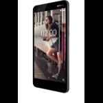 """Nokia 2 5"""" 4G 1GB 8GB 4100mAh Black"""