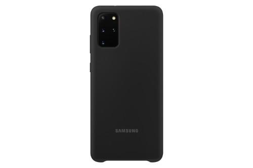 """Samsung EF-PG985 mobile phone case 17 cm (6.7"""") Cover Black"""