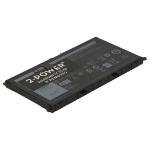 2-Power 11.1V 74Wh Li-Polymer Laptop Battery rechargeable battery