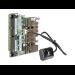 HP Smart Array P731m/512 FBWC 6Gb 4-ports Ext Mezzanine SAS