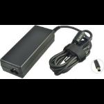 2-Power ALT0937A Indoor 90W Black power adapter/inverter
