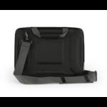 """Max Cases MAX Explorer Bag 2.0 27.9 cm (11"""") Briefcase Black"""