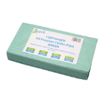 2Work CPD30023 cleaning cloth