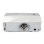 Acer Large Venue P5627 Desktop projector 4000ANSI lumens DLP WUXGA (1920x1200) White data projector