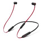 Apple BeatsX mobile headset Binaural In-ear Black, Red Wireless