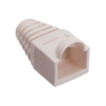 Videk 7115-W White 10pc(s) cable boot