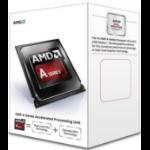 AMD A series A4-7300 3.8GHz 1MB L2 Box processor
