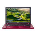 "Acer Aspire F5-573-55W1 2.50GHz i5-7200U 15.6"" 1920 x 1080pixels Red Notebook"