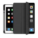 """eSTUFF Pencil case iPad 9.7 2017/2018 24.6 cm (9.7"""") Folio Black"""
