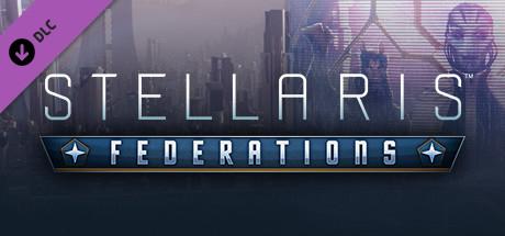 Nexway Stellaris: Federations Video game downloadable content (DLC) PC