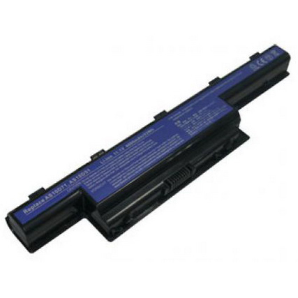 2-Power CBI3256A Lithium-Ion (Li-Ion) 5200mAh 11.1V rechargeable battery