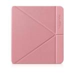 "Rakuten Kobo LIBRA H2O SLEEPCOVER CASE - PINK e-bookreaderbehuizing Folioblad Roze 17,8 cm (7"")"