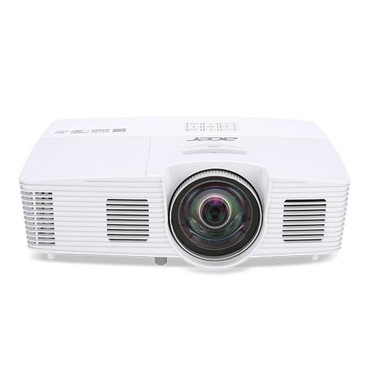 Projector H7550bd Dlp 3d 1080p 3200 Lm