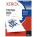 Xerox InkJet transfer paper A4 (X6)