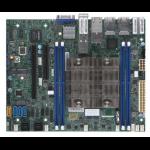 Supermicro MBD-X11SDV-16C-TP8F-O System on Chip Flex-ATX server/workstation motherboard