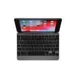 Brydge BRY5202ES mobile device keyboard QWERTY Spanish Grey Bluetooth