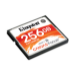 Kingston Technology Canvas Focus memoria flash 256 GB CompactFlash