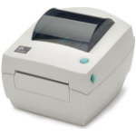 Zebra GC420d Direct thermal / thermal transfer 203 x 203DPI label printer