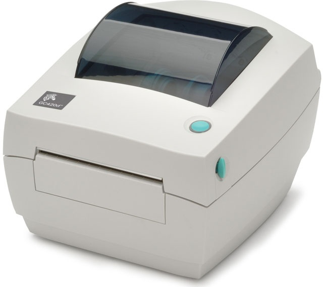 Zebra CG420d