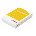 Canon Yellow Label papier voor inkjetprinter A4 (210x297 mm) 500 vel Wit
