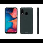 "Mobilis T Series mobile phone case 14.7 cm (5.8"") Cover Black"