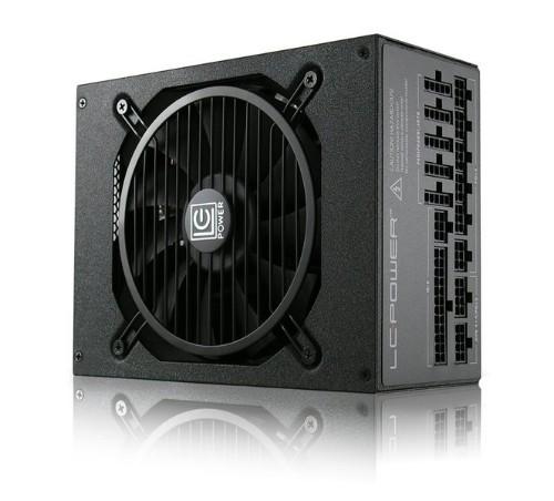 LC-Power LC1200 V2.4 power supply unit 1200 W ATX Black