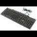 HP KBD, USB, PC-106, Carbon, AB1, RohS
