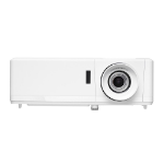 Optoma HZ40 data projector 4000 ANSI lumens DLP 1080p (1920x1080) 3D Desktop projector White