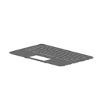 HP L52192-B31 notebook spare part Keyboard