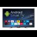 """Cello C50ANSMT 50"""" Full HD Smart TV Wi-Fi Black LED TV"""