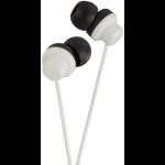 JVC HA-FX8-W In-ear White