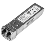 StarTech.com HPE 455883-B21 Compatible SFP+ Module - 10GBASE-SR - 10GbE Multi Mode Fiber Optic Transceiver - 10GE Gigabit Ethernet SFP+ - LC 300m - 850nm - DDM HPE 6120XG, 6120G, Flex Fabric