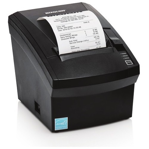 Bixolon SRP-330IICOSK Thermal POS printer 180 x 180DPI