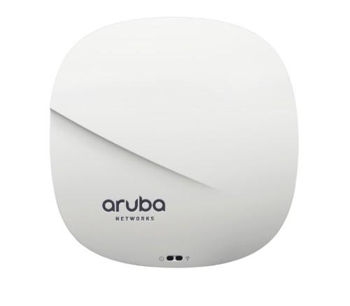 Hewlett Packard Enterprise Aruba IAP-315 (RW) (5x JW811A) WLAN access point 2033 Mbit/s Power over Ethernet (PoE) White