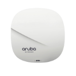 Hewlett Packard Enterprise Aruba IAP-315 (RW) WLAN access point 2033 Mbit/s Power over Ethernet (PoE) White