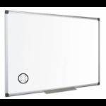 Bi-Office Maya Gridded Dry Wipe Flip Whiteboard 45x30cm DD