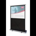 Nobo Portable Floorstanding Projection Screen 1220 x 910mm