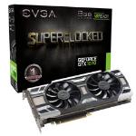 EVGA GeForce GTX 1070 SC GAMING 8GB 08G-P4-6173-KR