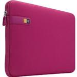 "Case Logic LAPS-113 13.3"" Notebook sleeve Pink"