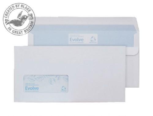 Evolve RD7884 window envelope