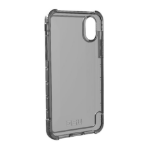 "Urban Armor Gear Plyo mobile phone case 14.7 cm (5.8"") Cover Grey,Translucent"